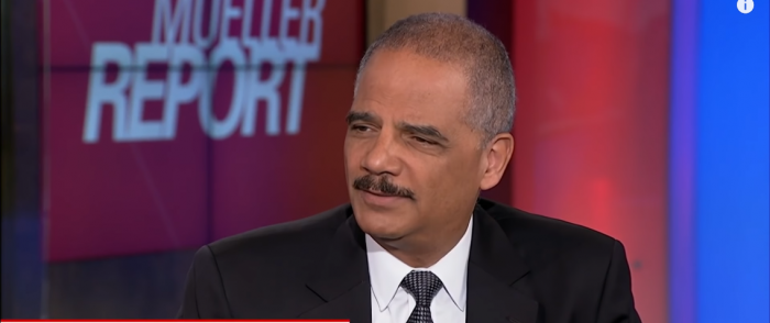 After SCOTUS Loss, Holder Continues Gerrymandering Fight