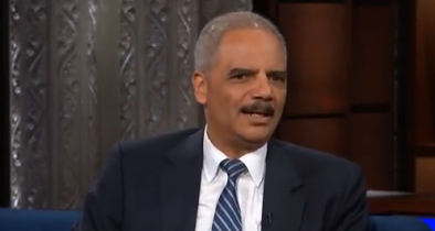 Eric Holder Says Trump Sided with 'Bad Guy' Putin; '