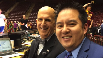 ESPN Pulls Announcer Named Robert Lee Off UVa Game