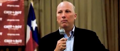 Establishment Loses Big; Grassroots Candidates Surge in TX, GA