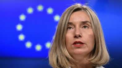 EU Foreign Policy Chief Tells US: 'No Alternative' to Iran Deal