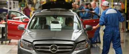 EU Vows 'Swift' Response to Threatened US Auto Tariffs