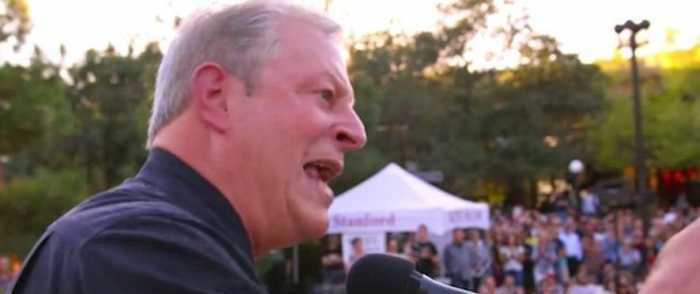 Even Global Warming Believing Miami Columnist Says Al Gore is Full of It