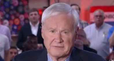 Everyone at MSNBC's 'The Deciders' Town Hall Have Decided Trump Sucks