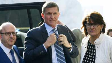 Ex-Trump Aide Michael Flynn Seeks to Withdraw Guilty Plea