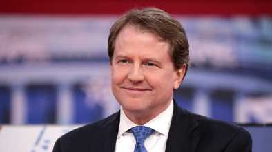 Ex-White House Lawyer McGahn Ordered to Testify