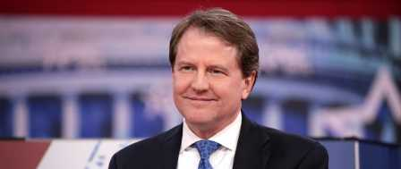 Ex-White House Lawyer McGahn Ordered to Testify