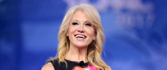 FACT CHECK: Wolff Claims Conway 'Had Never Been Involved In a National Campaign'