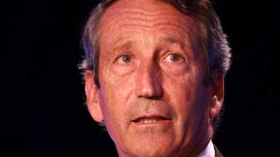 Failed GOP Congressman Mark Sanford Mulls Challenging Trump in Presidential Primary