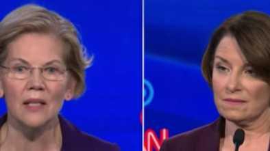 'FAIR-AND-BALANCED': NYTimes Endorses BOTH Klobuchar & Warren