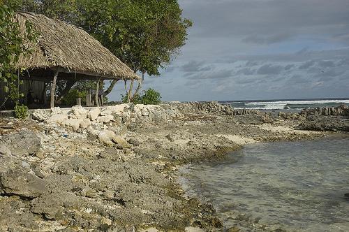 Kiribati photo