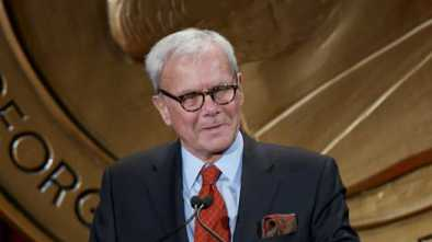 Fake Newscaster Tom Brokaw: GOP 'Has Been Declaring War on Hispanics In This Country'