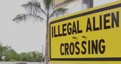 Families Crossing Border Illegaly Hit Historic High; Officials Say Lax Policy to Blame 1