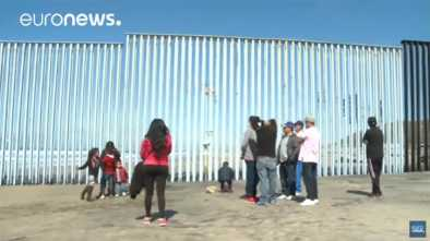 Families Crossing Border Illegaly Hit Historic High; Officials Say Lax Policy to Blame 3