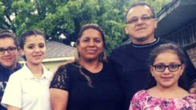 Family Appeals Father's Deportation, Says It Violates Their Religion