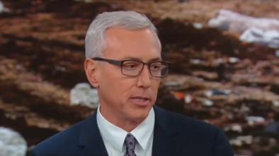 Famous TV Doctor Fed Up W/Chronic Calif. Homelessness, Might Run Against Useless Adam Schiff