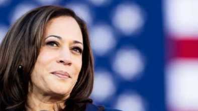 Far-Left Sen. Kamala Harris Already Being Called Democrat 'Frontrunner'