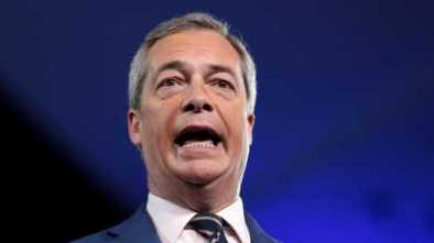 FARAGE: Islamic Terrorism is the Threat, Not Confederate Statues 1