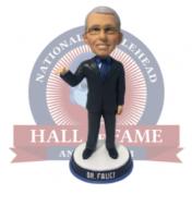 Fauci for President? Infectious Disease Expert Inspires Memorabilia 1