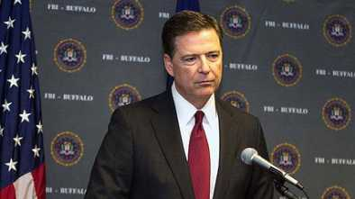 FBI Director Comey Has 'No Information' to Support Trump's Wire Tap Claim