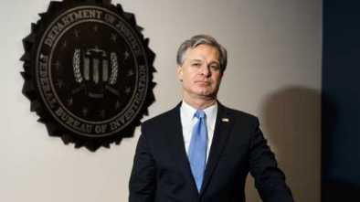 FBI Director: IG's Report Highlights 'Unacceptable' Problems