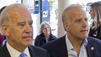 FBI Raids James Biden-Tied Business