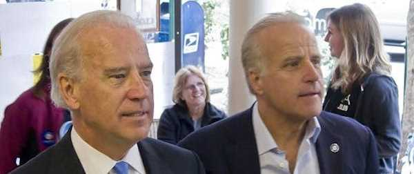 FBI Raids James Biden-Tied Business