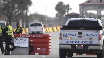 FBI Says Texas Naval Base Shooting is 'Terrorism-Related'