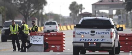 FBI Says Texas Naval Base Shooting is 'Terrorism-Related'