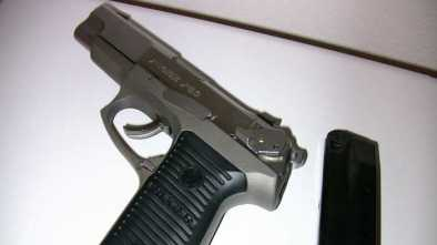 Fed Agents Help Chicago Police Confiscate Guns
