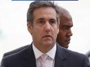 Fed Judge Delays Ruling in Stormy Daniels Lawsuit against Trump & Cohen