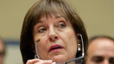 Fed Judge Orders IRS to Release Names of Specific Employees that Targeted Tea Party Groups