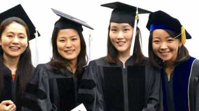 Fed Program Rewards Companies For Hiring 330,000 Foreign College Grads