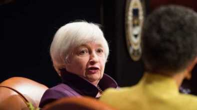 Fed Will Need to Hike Interest Rates More, Yellen Says