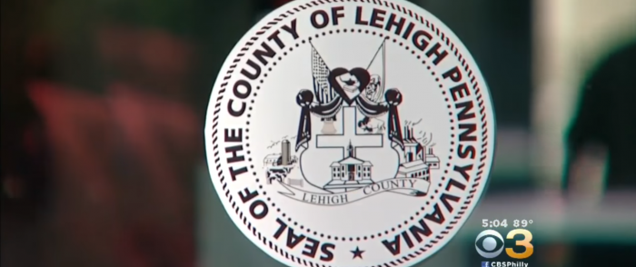 Federal Appeals Court Says Pennsylvania County Can Keep the Cross In Its Seal