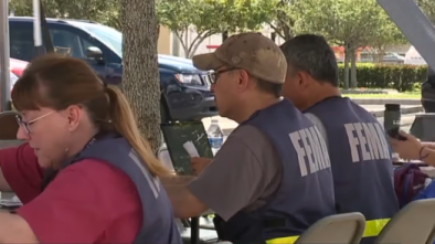 Federal Authorities Arrest Former FEMA Officials On Corruption, Bribery Charges