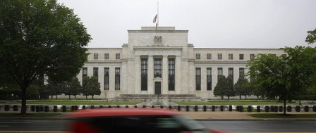 Federal Reserve to Buy Corporate Bonds from 750 Major Companies