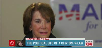 Feds Granted Immunity to Former U.S Rep Democrat Marjorie Margolies