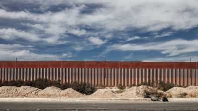 Feds Push Ahead with Border Wall Despite Funding Questions