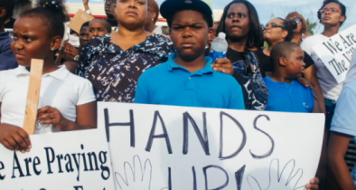 Ferguson Police Cleared on Pre-Michael Brown Beating