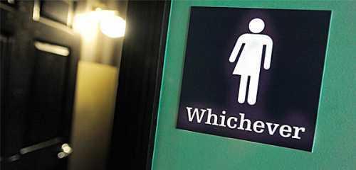 Fierce Battle Rages over Transgender School Policy