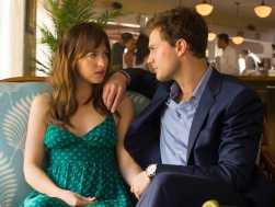 'Fifty Shades' Shows Hollywood's #MeToo Hypocrisy