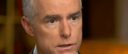 Fired FBI Director McCabe Admits He Ordered Unconstitutional Probe Into Trump