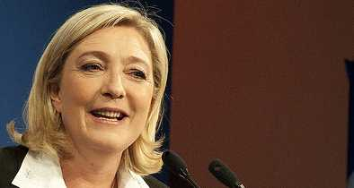 First Round of French Presidential Election a Blow to the Establishment