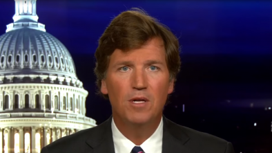 Five Advertisers Bail on Tucker Carlson for Calling BLM a 'Political Party'