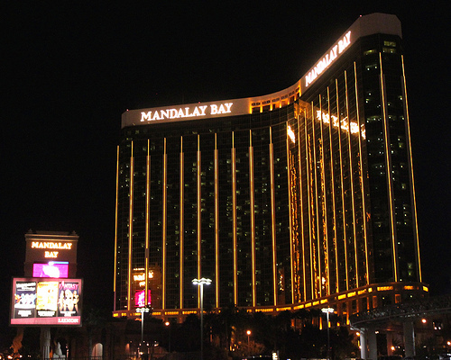 Mandalay Bay Resort photo