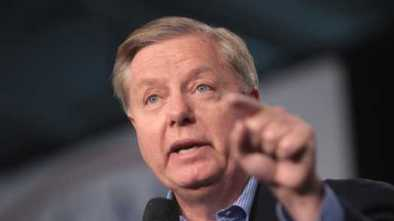FLASHBACK: Lindsey Graham Called Mexico, Other Countries 'Hellholes'