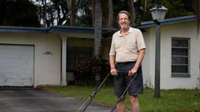 Florida City Forecloses 69-Year-Old Man's Home for $30,000 Long-Grass Fine