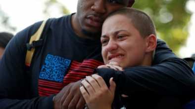 Florida School Shooting Survivors Begin Gun Control Tour