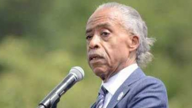 Florida Sheriff to Al Sharpton: 'Go Back to NY. Mind your Own Business'